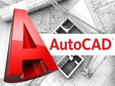 آموزش نرم افزار Autocad