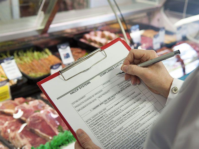 مراحل عملیاتی کنترل کیفیت در کارخانجات مواد غذایی